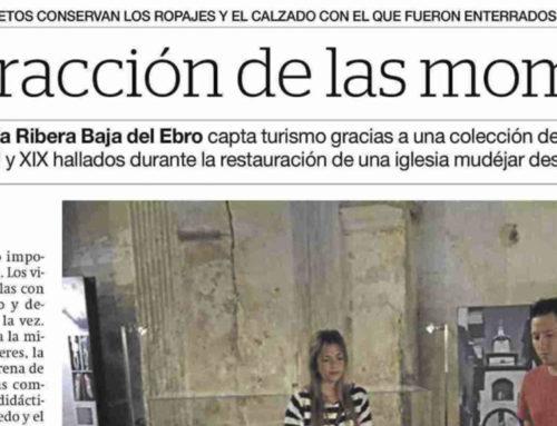 La atracción de las momias (El Periódico)