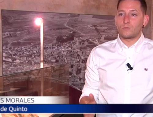 Se abre el primer museo de momias en una 'pirámide-iglesia' (Telecinco)