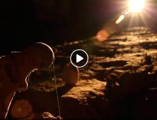 Vídeo del Museo de las Momias de Quinto